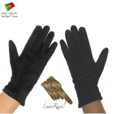 Ladies Leather Gloves (S882013)