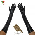 Ladies Leather Opera Gloves (S892013)