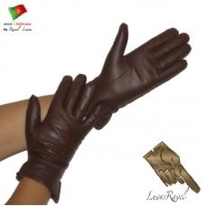 Ladies Leather Gloves (SA)