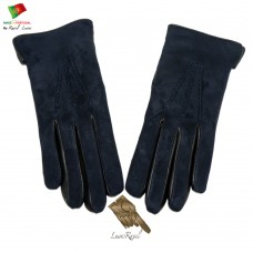 Ladies Leather Gloves (SACP2016)