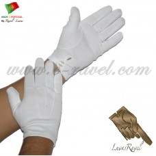 Cotton Gloves (SALG)