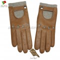 Driving Leather Gloves (SCO12016 )
