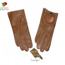Ladies Leather Gloves (SCO2015)