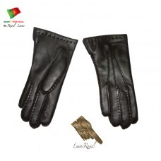 Ladies Leather Gloves (STA)