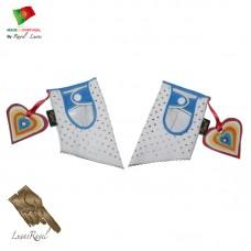 Valentine Ladies Gloves (SNP122014)