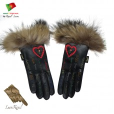 Valentine Ladies Gloves (SNP42014)