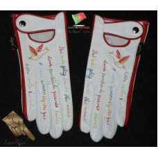 Valentine Ladies Gloves (SNP92014)