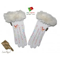 Valentine Ladies Gloves (SNPRFR2014)
